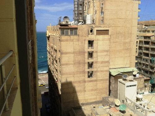 Sell Apartment - 3 Rooms - Alexandria - 150 meter - 960000 Egyptian pound