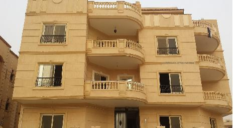 Sell Apartment - in The Fifth Compound - New Cairo - 235 meter - 1400000 Egyptian pound