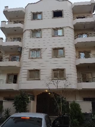 Sell Apartment - in The Fifth Compound - New Cairo - 225 meter - 1150000 Egyptian pound