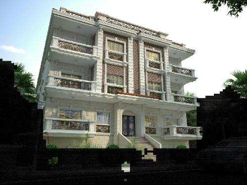 Sell Duplex - in The Fifth Compound - New Cairo - 330 meter - 1500000 Egyptian pound
