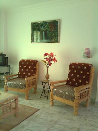 Sell Apartment - 2 Rooms - Ain Sukhna - 180 meter - 500000 Egyptian pound