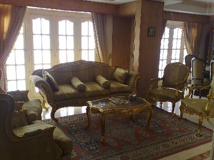 Sell Apartment - 2 Rooms - in Faisal - Giza city - 160 meter - 275000 Egyptian pound