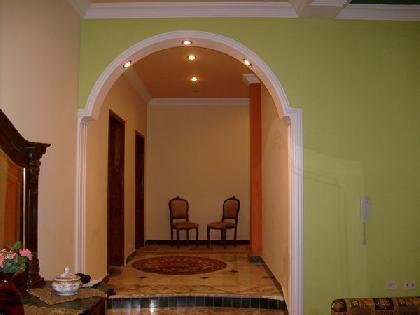 Rent Chalet - 3 Rooms - Tripoli - 460 meter - 3000 Libyan dinar month