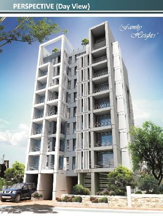 """Family Heights"" Apartment in Khulna Khulna"
