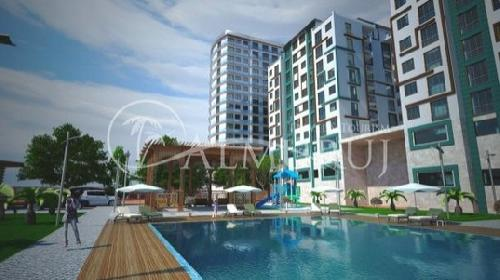 Sell Apartment - Istanbul - 38 meter - 43000 United States dollar
