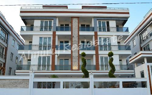 Sell Apartment - 2 Rooms - Istanbul - 110 meter - 115000 United States dollar