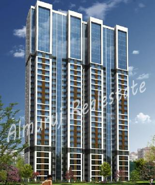 Sell Apartment - 1 Rooms - in Kumkapi District - Istanbul - 20000 meter - 49000 United States dollar