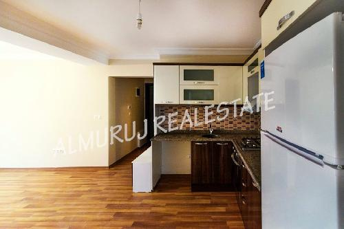 Sell Apartment - in Kumkapi District - Istanbul - 100 meter - 67000 United States dollar