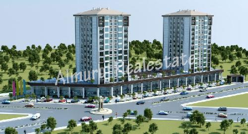 Sell Apartment - 3 Rooms - Istanbul - 125 meter - 110000 United States dollar