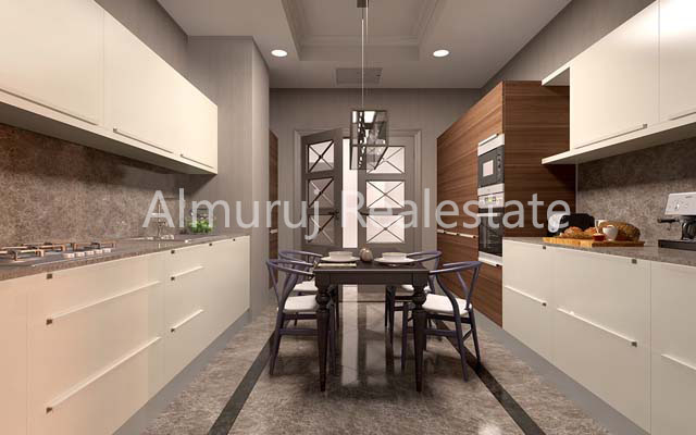 Sell Apartment - in Kumkapi District - Istanbul - 50 meter - 130000 United States dollar