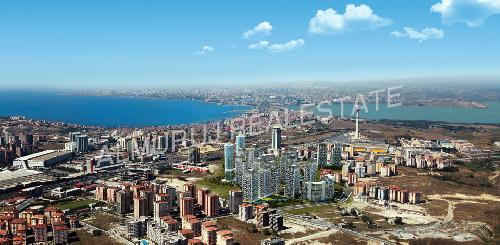 Sell Apartment - 1 Rooms - Istanbul - 68 meter - 75000 United States dollar